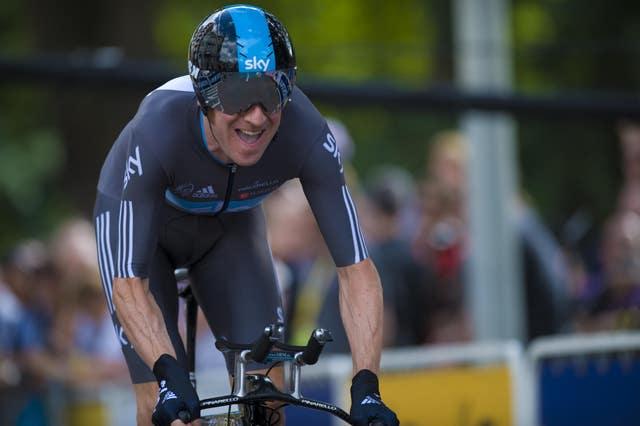 Cycling – 2012 Tour de France – Prologue Stage – Liege