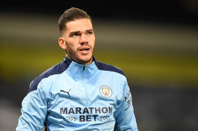 Goalkeeper Ederson hopes City can build on their 5-0 defeat of Burnley