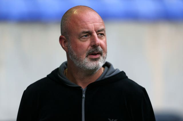 Bolton manager Keith Hill is one of those expected to have taken a wage reduction