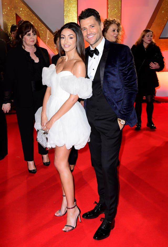 National Television Awards 2019 – Arrivals – London