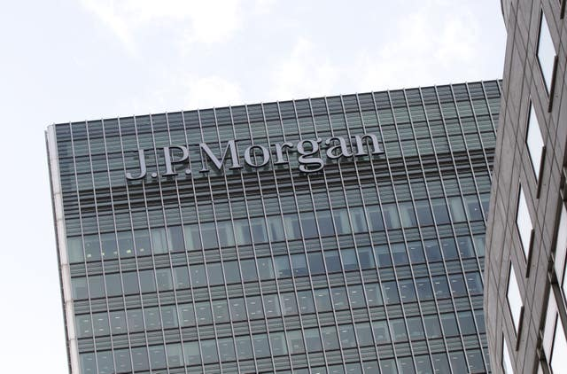 JP Morgan is reportedly preparing to finance the new competition