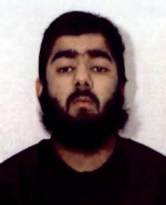 London Bridge killer named as convicted terrorist Usman Khan
