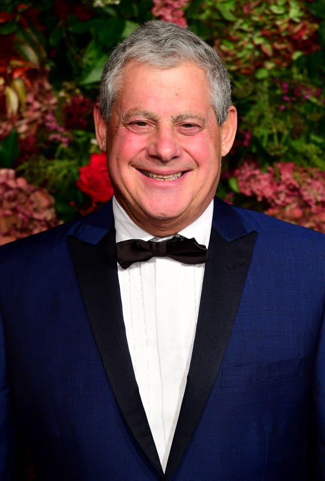 Sir Cameron Mackintosh has called the decision to pull productions until 2021 heartbreaking