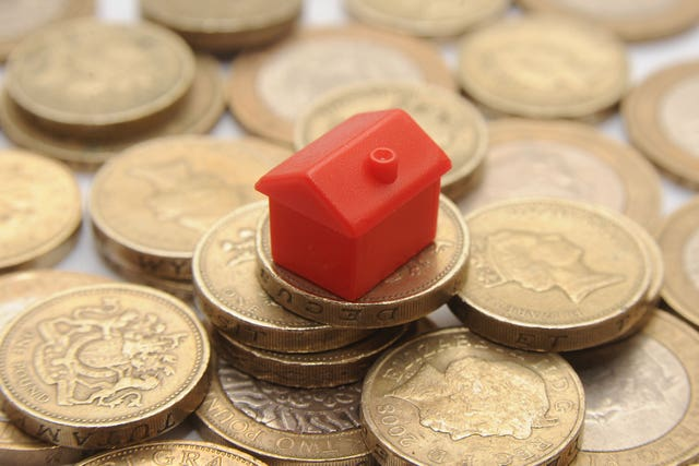 The housing market picture is increasingly mixed across the UK, according to Rics