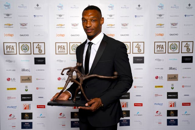 2019 PFA Awards – Grosvenor House Hotel