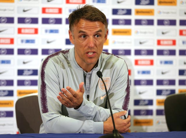 Phil Neville says his mum is devastated after resigning as Bury's club secretary