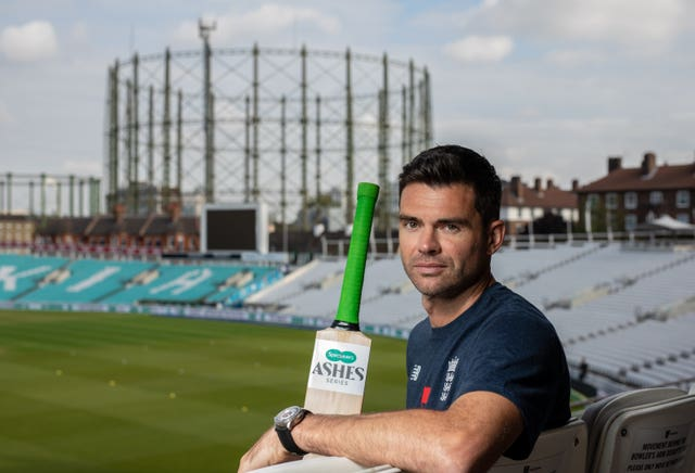 James Anderson still believes he can excel in Test cricket.