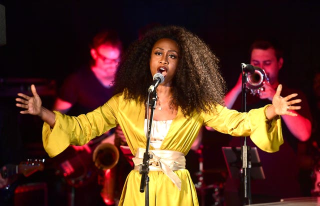 Friday Night is Music Night Live – Beverley Knight