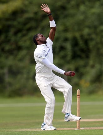 Sussex 2nd XI v Gloucestershire 2nd XI – Second XI Championship – Blackstone Cricket Club Ground