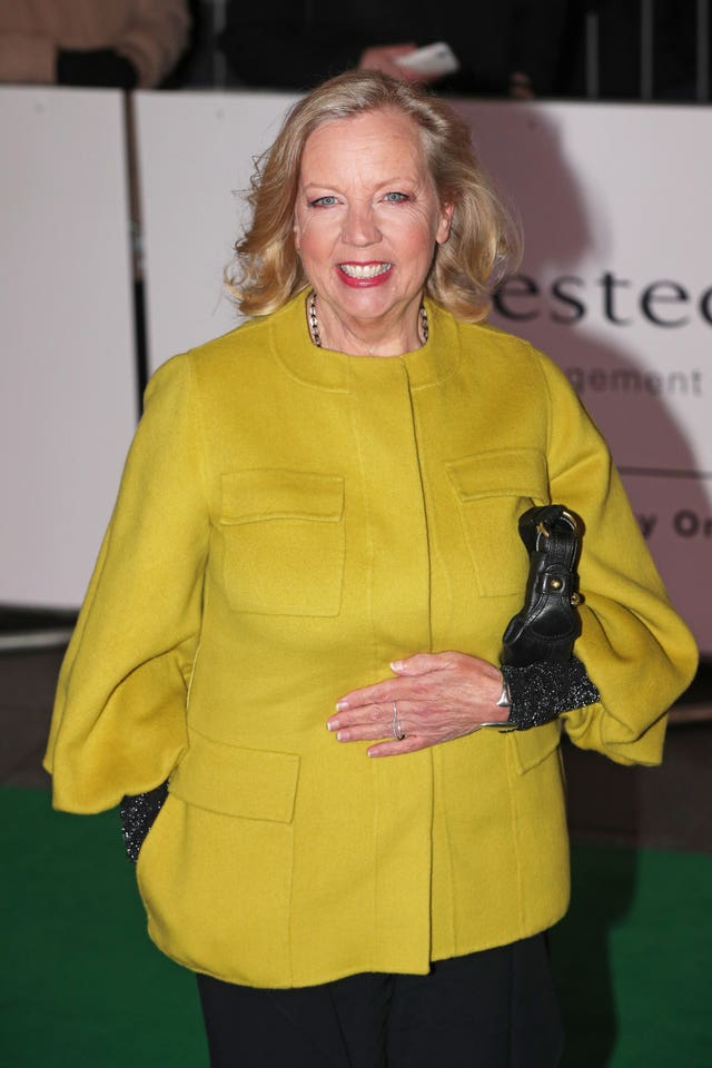 Deborah Meaden will be back for the next series