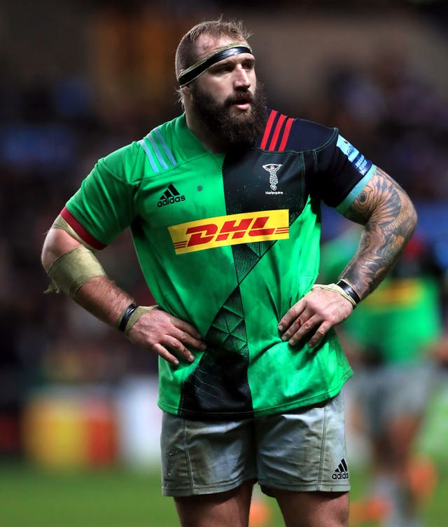 Marler is an ambassador for the charity CALM