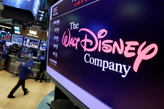 Disney Streaming Service