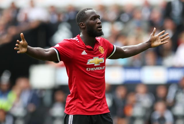 Lukaku was unable to build on a strong start