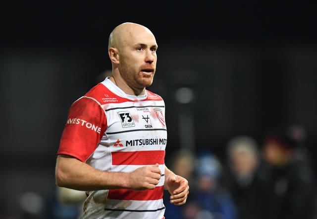 Heinz has been in fine form for Gloucester