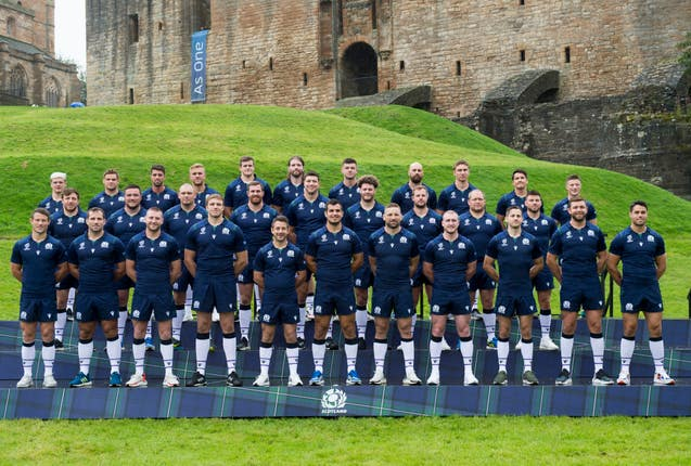 Taylor says Scotland will use their squad depth with two games in four days