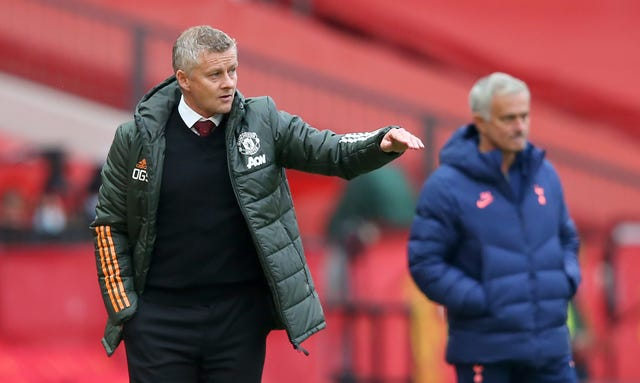 Ole Gunnar Solskjaer succeeded Jose Mourinho in the Old Trafford hotseat in December 2018