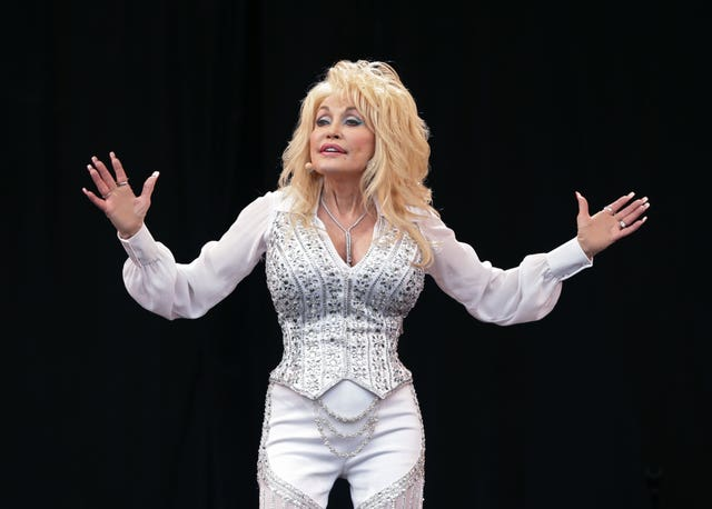 Dolly Parton comments