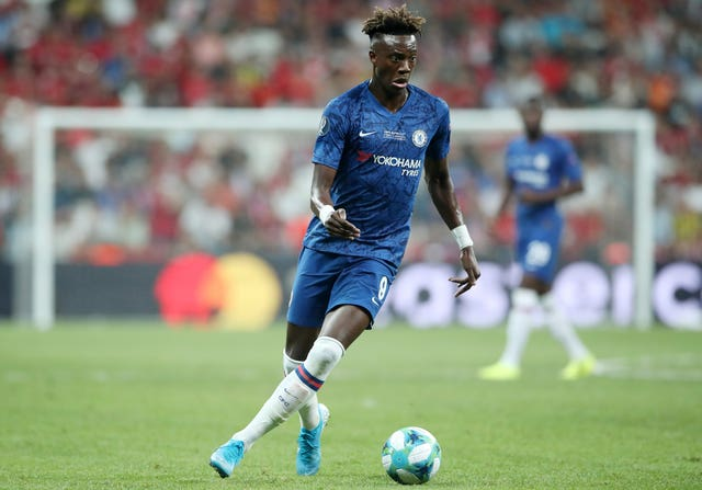 Tammy Abraham will have a big role to play for Chelsea this season