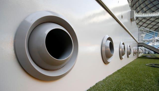 Al Janoub Stadium – FIFA World Cup 2022