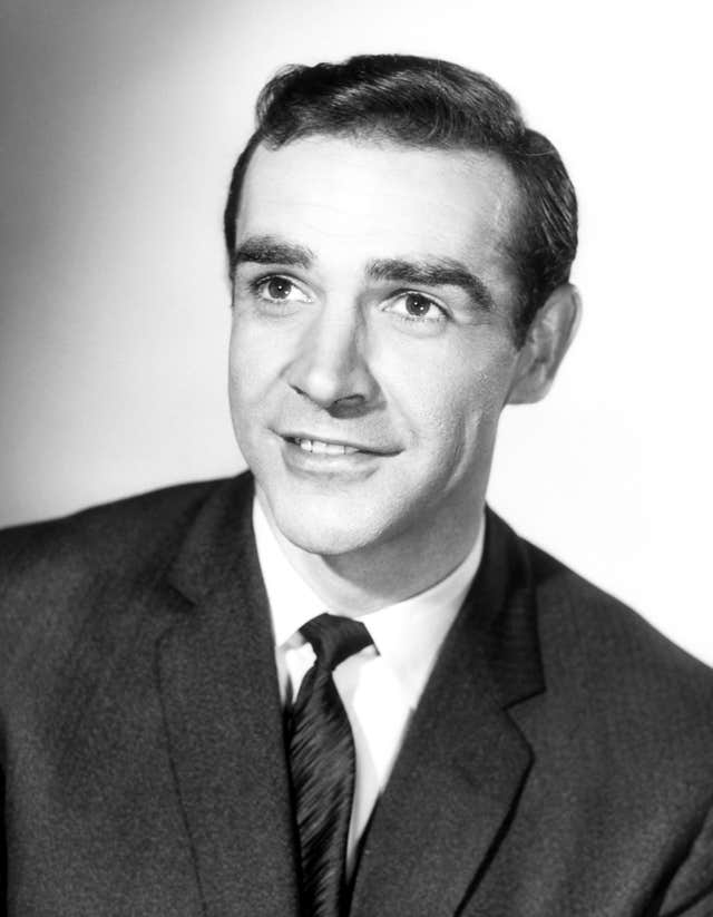 Film – Sean Connery to play James Bond
