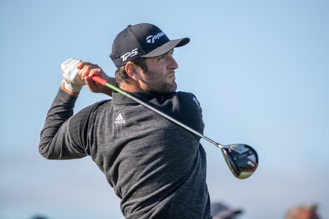 Alfred Dunhill Links Championship – Day Three – St Andrews