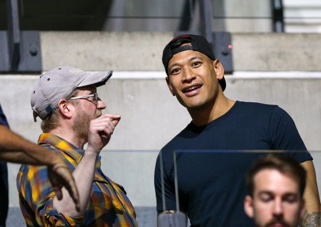 Folau will make his Catalans debut against Castleford