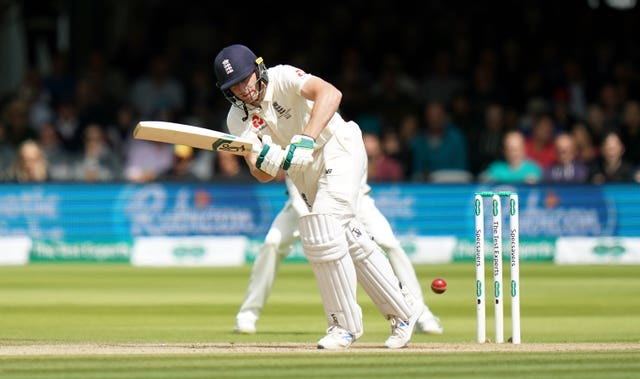 Jos Buttler helped lead England's attack