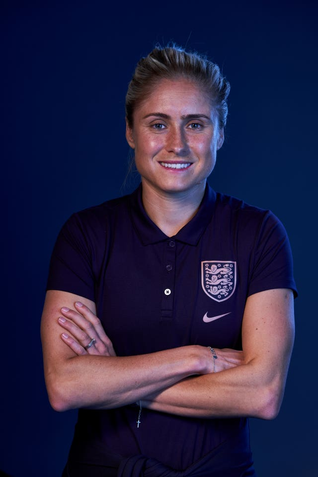 Houghton is confident in England's chances
