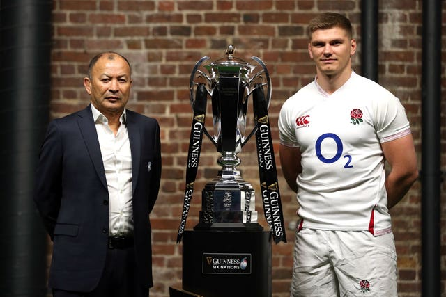 England will look to put their World Cup final heartbreak behind them in the Six Nations