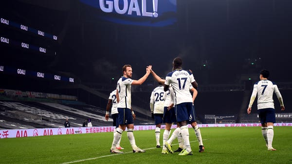 How Premier League teams celebrated their goals after Government warning