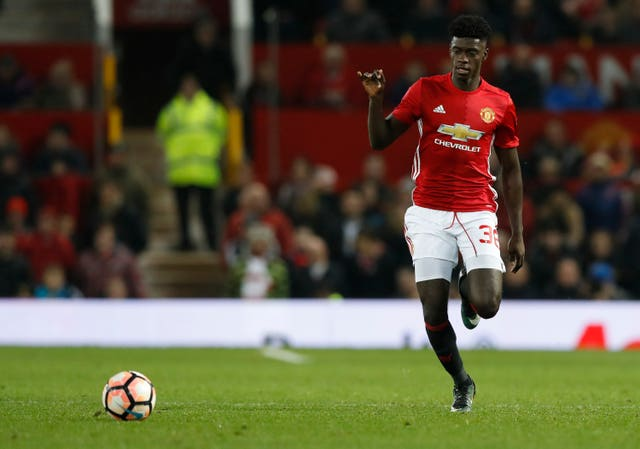 Manchester United v Wigan Athletic – Emirates FA Cup – Fourth Round – Old Trafford
