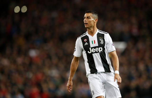 Cristiano Ronaldo has been a big hit since joining Juventus in the summer