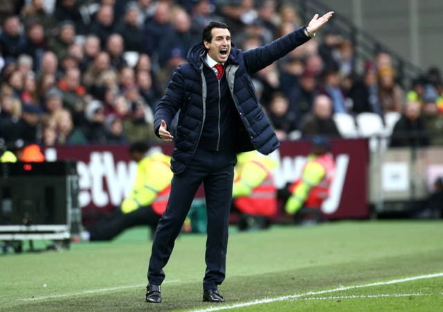 West Ham United v Arsenal – Premier League – London Stadium