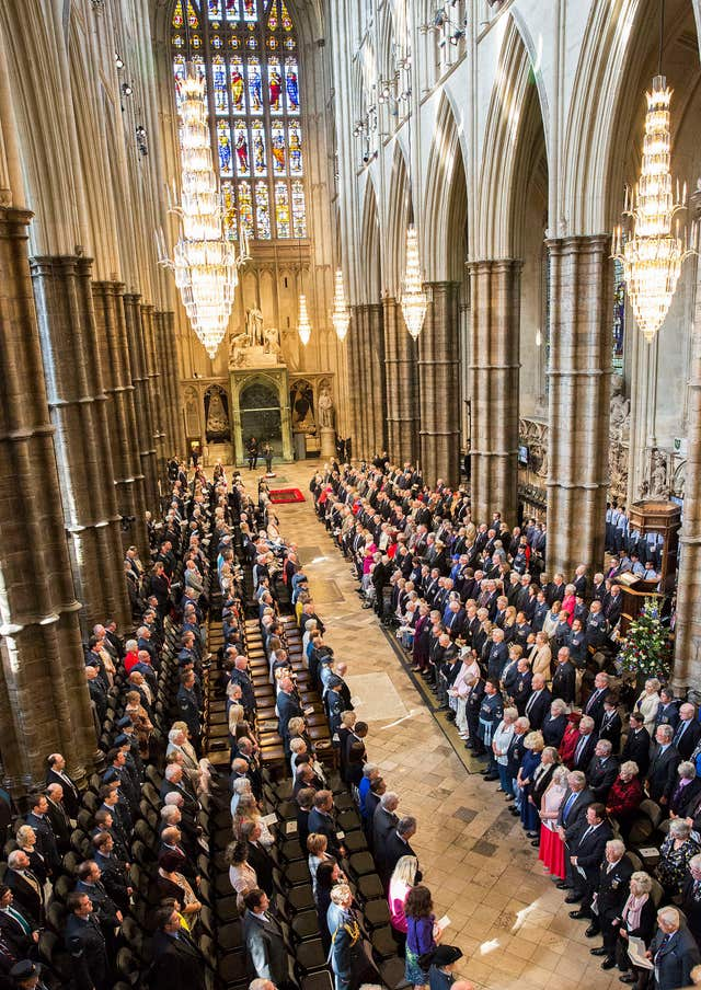 Battle of Britain commemorations