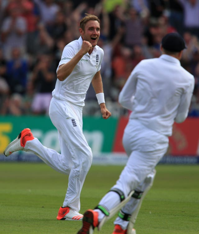 Cricket – Fourth Investec Ashes Test – England v Australia – Day Two – Trent Bridge
