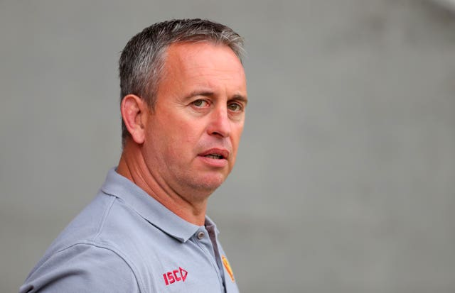 Catalan coach Steve McNamara is looking forward to the return of competition
