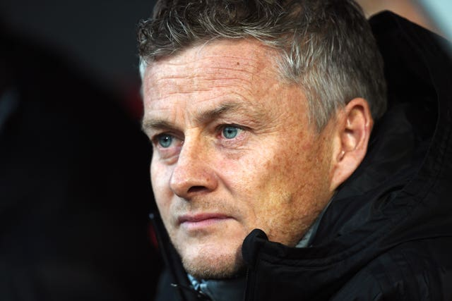 Boss Ole Gunnar Solskjaer has seen Manchester United make their worst start to a league campaign in 30 years (Joe Giddens/PA).