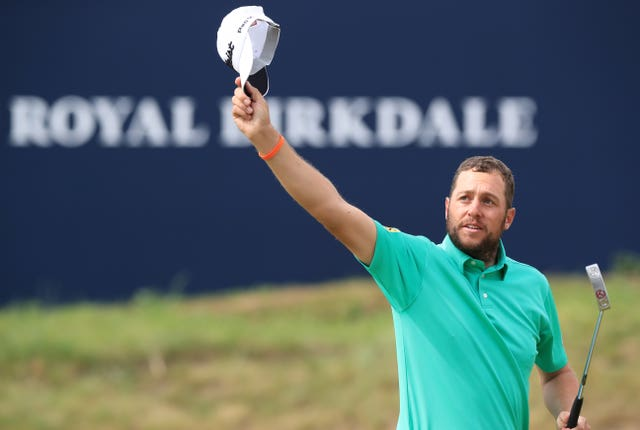 The Open Championship 2017 – Day Four – Royal Birkdale Golf Club