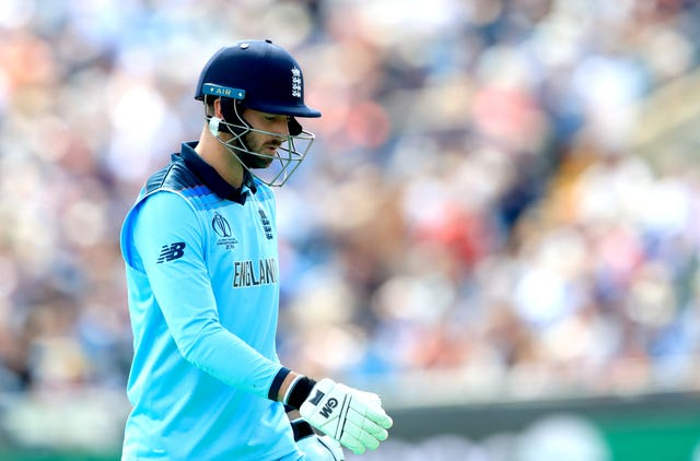 James Vince will get another chance to impress