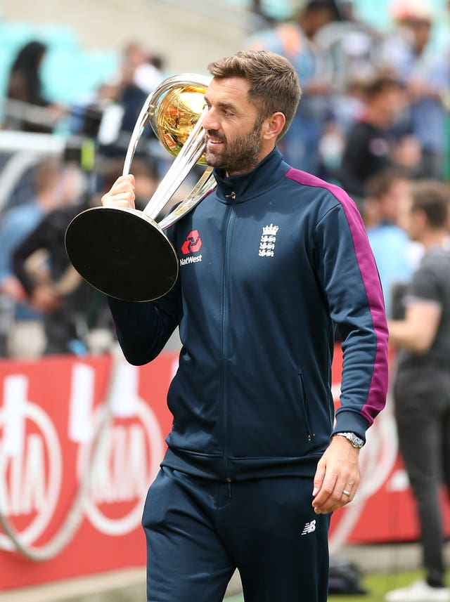 World Cup winner Liam Plunkett has been overlooked.