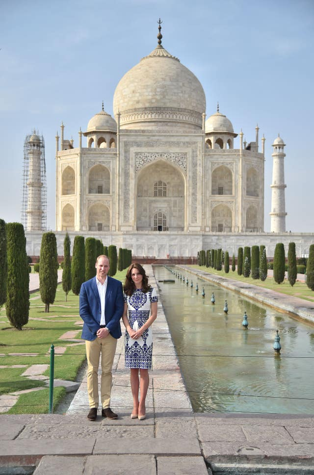 Royal visit to India and Bhutan – Day 7