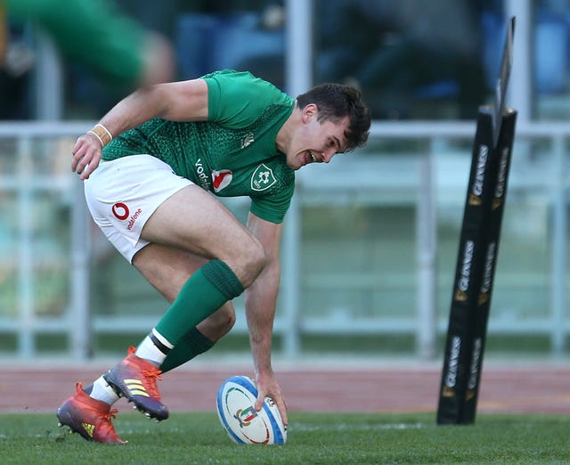 Italy v Ireland – Guinness Six Nations – Stadio Olimpico