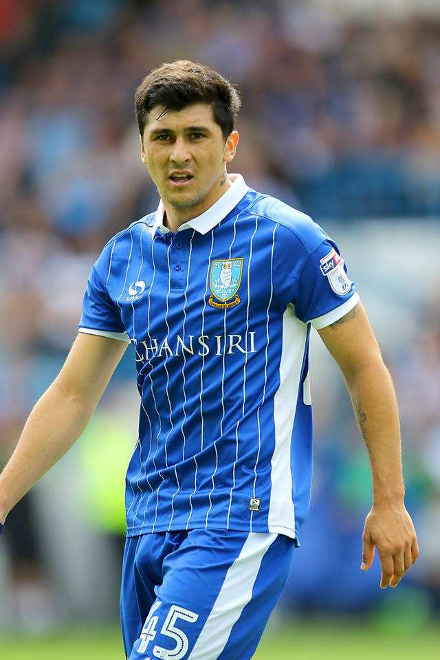 Fernando Forestieri court case