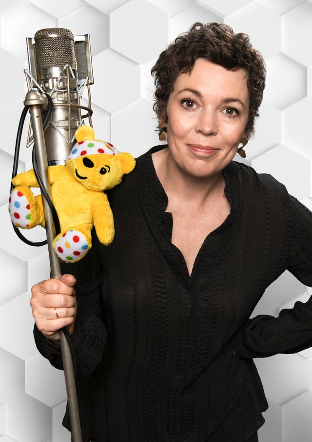 Children In Need Got It Covered album