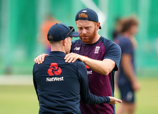 Bairstow is fit enough to feature in Sunday's final