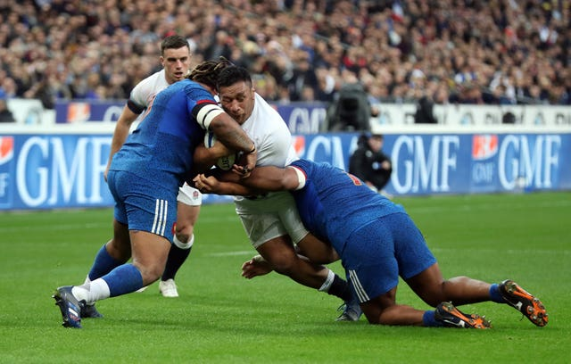 France v England – NatWest Six Nations – Stade de France
