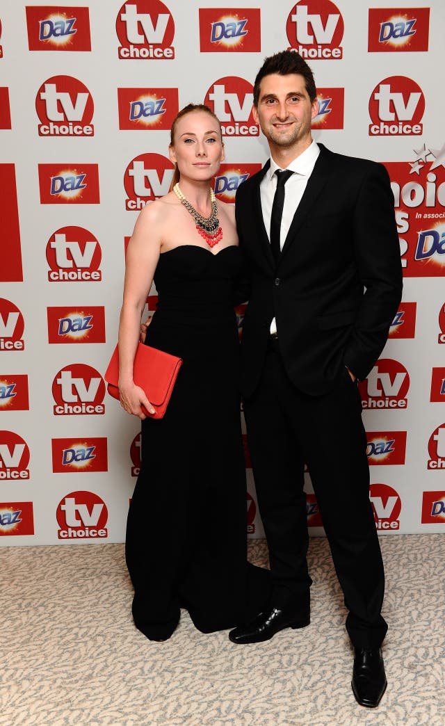 TV Choice Awards – London