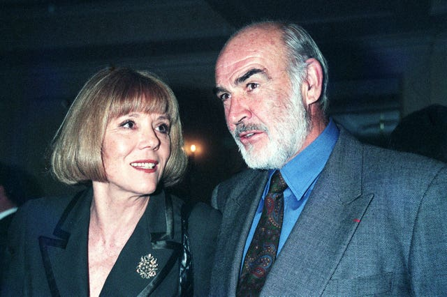 Sean Connery death