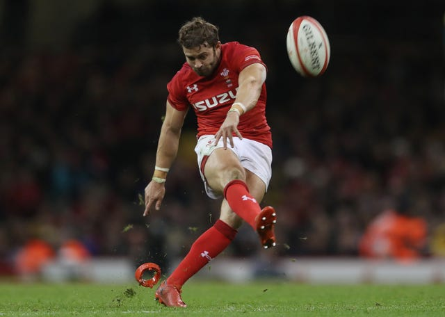 Leigh Halfpenny has not played since November