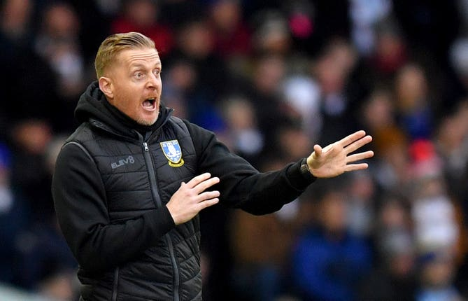 Garry Monk's Owls start the 2020-21 campaign at a significant disadvantage